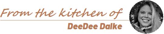 DeeDee Recipes