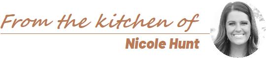 Nicole Recipes
