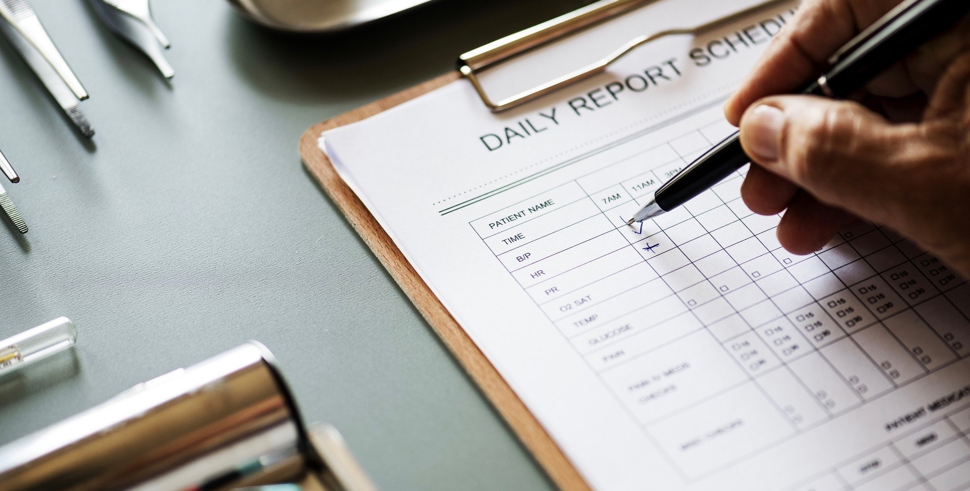 How to Deploy ASC Quality Reporting that Won't Tax Your Time Budget