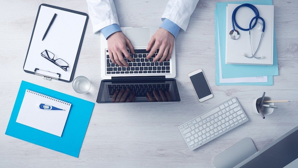 What, REALLY, is the Difference in EMR and EHR solutions?