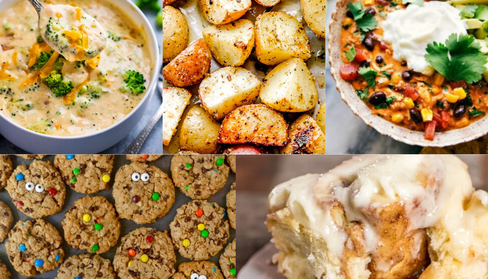 Tasty Fall Recipes from Simplify ASC