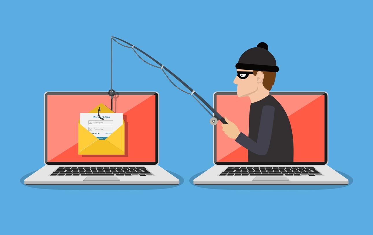Cybersecurity in the ASC: Phishing